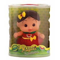 Bonecas Rosinha+ Magali Bonitinhas Original Multibrink