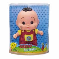 Boneco Cascão Bonitinho Original - Multibrink