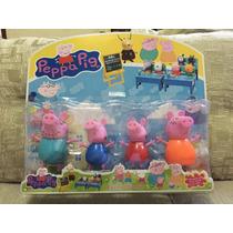 Família Peppa Pig - Promoção Grátis Um Dvd