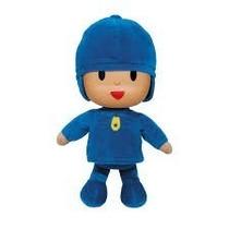 Boneco Pelúcia Pocoyo Azul