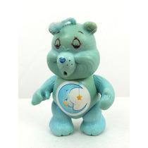 Ursinhos Carinhosos - Boneco Em Vinil - Ursinho Soneca