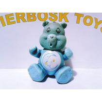Brinquedo Antigo Estrela - Ursinhos Carinhos Anos 80 Soneca