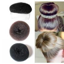 Esponja Donut Hair Ideal Para Coques Casamentos Debutantes