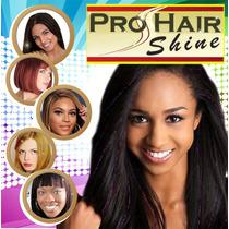 Fio De Ouro Pro Hair Shine Original Atacado 10 Pct Colorido