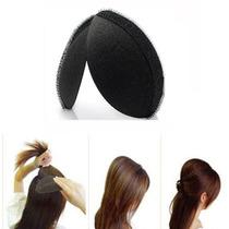 Hair Bump P/ Topetes E Volume Aos Penteados Com Velcro 2 Un