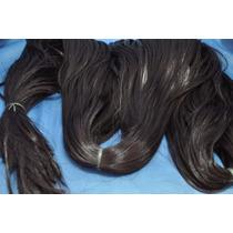 Cabelo Kanekalon Soft Hair Liso Importado - Acajú 400g