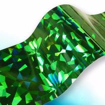 Tape Foil Nail Art Adesivo Transfer Unha Holografico