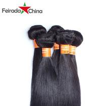 Cabelo Humano Tecido Em Tela Hair Weft 70cm 1kg