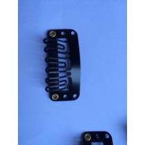Presilhas Tic Tac - 32 Mm - 100 Unidades - P R E T O