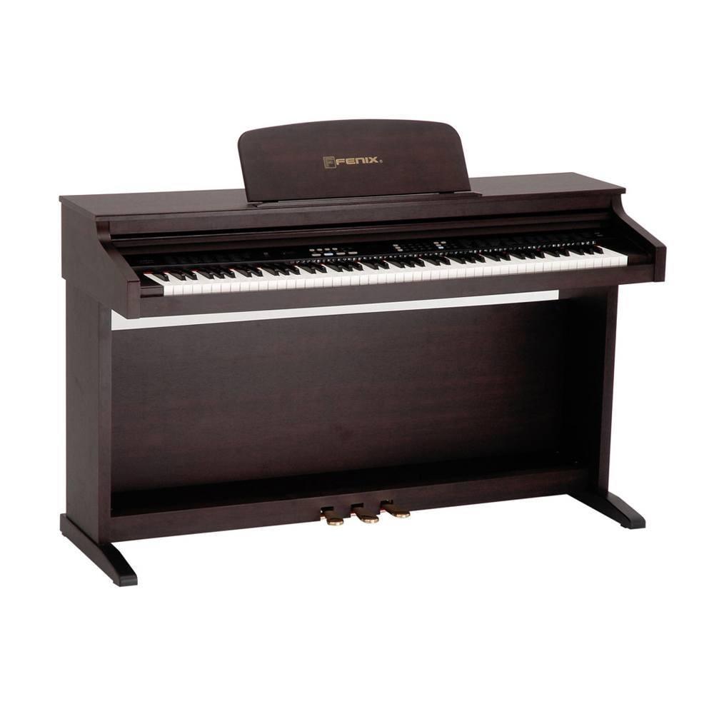 Piano digital fenix tg 8815 r no mercadolivre for Garage aggiunta piani 2 piani