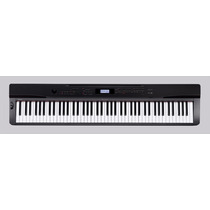 Piano Digital Casio Privia Px-330bk 88 Teclas Sensor Triplo