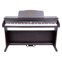 Piano Digital Fenix Tg8810 C/ 88 Teclas C/ Banco 4386