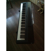 Piano Eletronico Yamaha P 140 Muito Novo