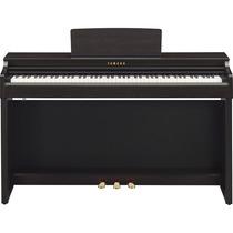 Clavinova Yamaha Clp525r Na Cheiro De Música Loja Autorizada