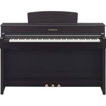 Clavinova Yamaha Clp545r Na Cheiro De Música Loja Autorizada