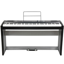 Piano Digital 88 Teclas Fenix Sp30 Com Porta Partitura