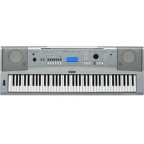 Piano Digital Yamaha Dgx 230