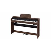 Piano Digital Casio Px760bn Privia 88teclas,11122 Musical Sp