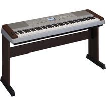 Piano Digital Yamaha Dgx-640 Semi Novo