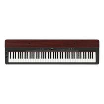 Piano Digital Yamaha 88 Teclas P155 (fonte E Pedal Brinde)