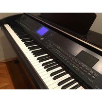 Piano Elétrico Yamaha Clavinova Cvp-403