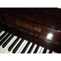 Vendo Piano Essenfelder Modelo Armário Musica Banda Igreja
