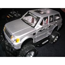 Carro/caminhonete/land Rover/off Shor/cross/ Controle Remoto