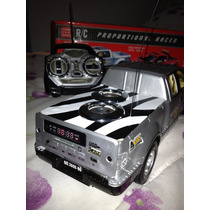 Mini Camioneta F150 Controle Esom Mp3 Portatil