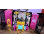 Playset Spectra Monster High 13 Desejos