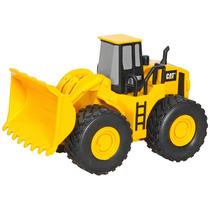 Máquina Caterpillar Construção Wheel Loader Dtc Fricção 3640