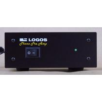 Pre Amplificador Para Toca Discos ( Riaa ) - R$ 130,00