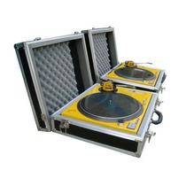 Hard Case Toca Discostechnics Audio Technica Stanton Gemini