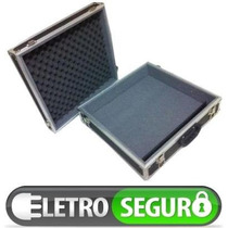 Case De Transporte Para Toca Discos De Vinil Varias Cores