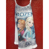 Camisola Infantil Frozen, Atacado!