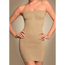 Lingerie Vestido Modelador - Body Slimming Tube (importado)
