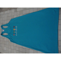 Dylan´s Candy Bar-original–novo–camisola Azul