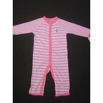 Pijama Infantil Carter´s Original - 3 Meses
