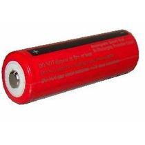 Bateria 3.7v Li-ion 18650 4200mah Recarregavel