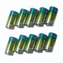 10 Pilhas 4lr44 6v Bateria Coleira Anti Latido Promoção !!!