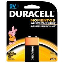 Bateria Alcalina 9v Duracell 20 Cart. Promoção