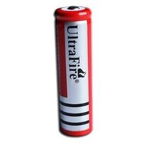 Bateria Recarregavel Li-ion Ultrafire 18650 3,7v 4200mah