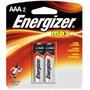 Pilha Energizer Max Aaa2 - 10 Embalagem Com 2 Pilhas