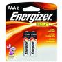 Pilha Energizer Max Aaa2 Alcalina Caixa C/ 10 Unid 20 Pilhas