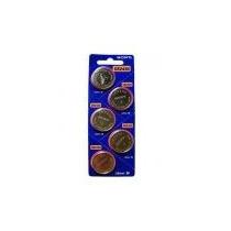 Bateria Sony Cr2430 Lithium 3v (cartela C/05)