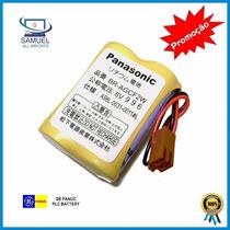 Bateria Para Cnc Fanuc Panasonic Br-agcf2w A98l-0031-0011