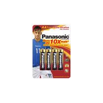 Pilha Panasonic Aa4 Power Alkaline
