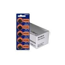 Bateria Sony Cr1620 Lithium 3v (cartela C05)