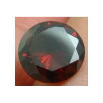 6.0 Cts Pedra Em Rubi Vermelho Redondo Vvs