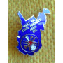 Alfinete De Lapela Pin Distintivo Bombeiros West Virginia