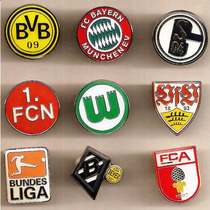 Pins Bundesliga - Campeonato Alemão 2011-2012